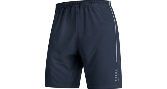 GORE RUNNING WEAR Mythos Race Shorts Men black iris